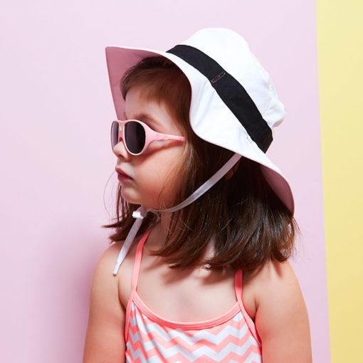 Chapeau enfant Ki et La