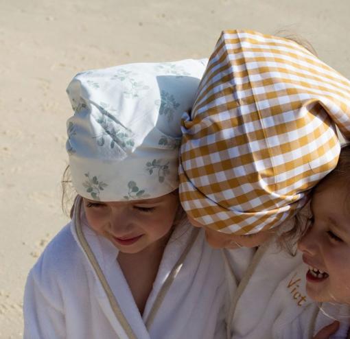foulard figuier Cocoeko