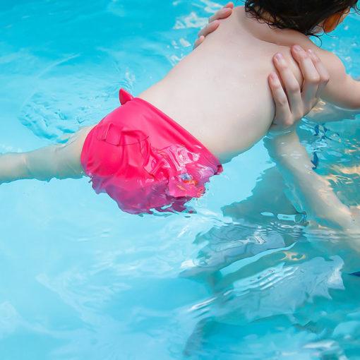 Couche piscine Falbala